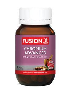 Chromium Advanced