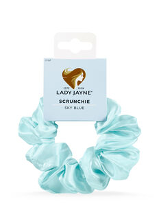 Scrunchie Sky Blue - 1pk