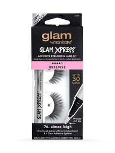 76. Aimee-Leigh Glam Xpress® Clear Adhesive Eyeliner & Lash Kit