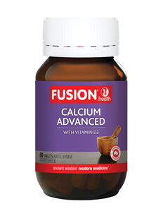 Calcium Advanced