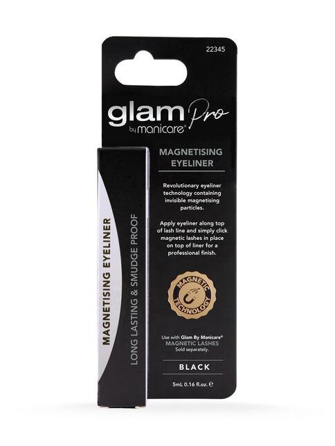 Magnetic Eyeliner & 64. Willow Magnetic Lash Set - Magnetising Eyeliner
