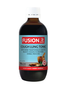 Cough Lung Tonic Liquid