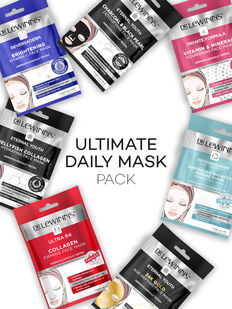 Ultimate Daily Mask Pack