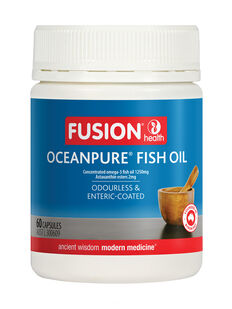 OceanPure Fish Oil