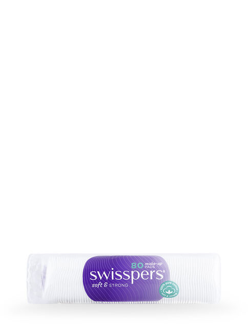 Make-Up Pads 80 pack
