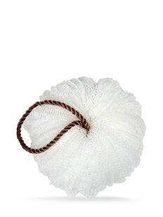 White Luxury Cleansing Sponge