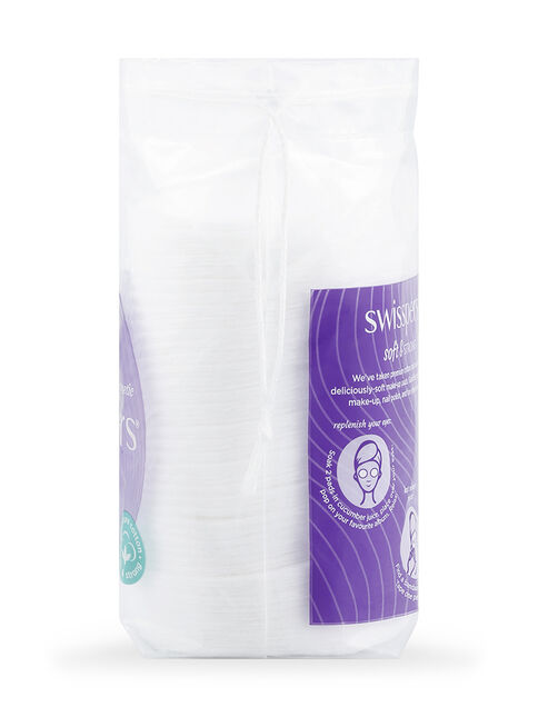 Large Cosmetic Oval Pads 40 pack