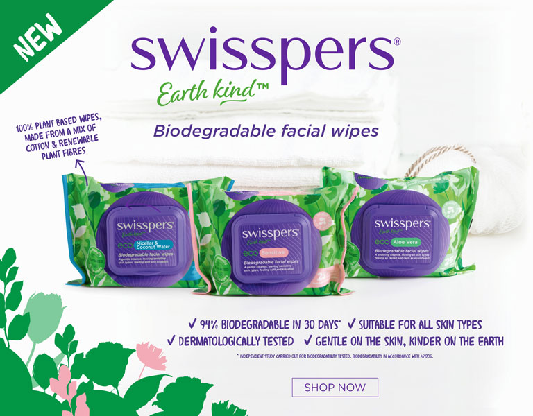 Shop Earth Kind Eco Face Wipes
